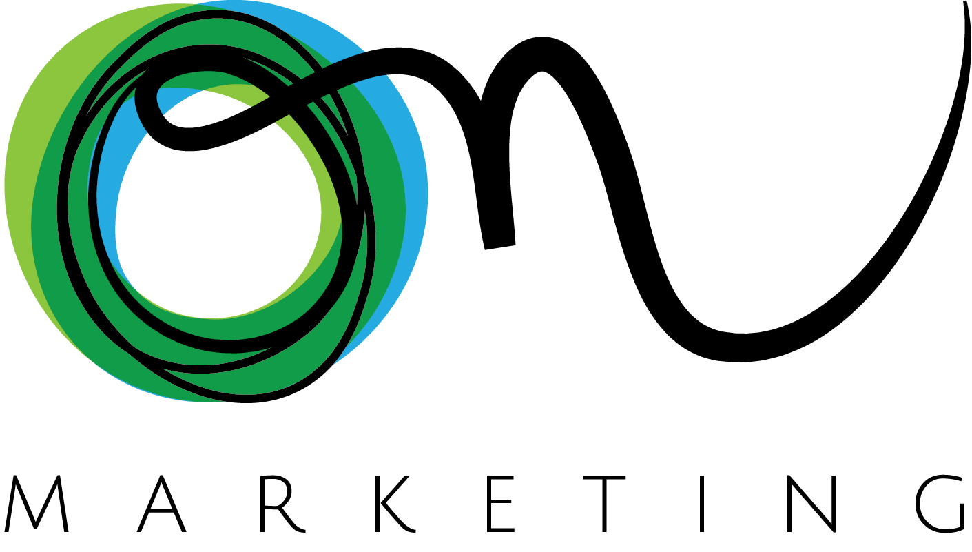 ONmarketing logo